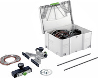 Festool OF2200 EB-Set 10 Piece Accessory Set Systainer