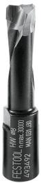 Festool D 8-NL 28 HW-DF 500 8mm x 28mm DOMINO DF 500 Router Cutter Bit