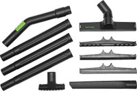 Festool Multi-Flooring Vacuum Cleaning Set