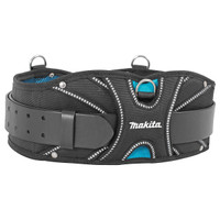 Makita P-71825 Blue Collection Quick Release Buckle Padded Tool Holder Work Belt