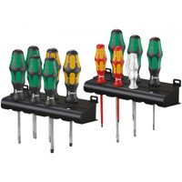 WER051010 xxl screwdriver set