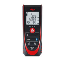 Leica Disto D2 Laser Distance Meter 100m Bluetooth® LGSD2N (LGSD2N)