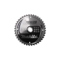 Makita B-09232 165mm x 20mm x 40T Specialized Circular Saw Blade