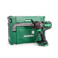 Hikoki WR36DA/JRZ 36V Impact Wrench Brushless 3/4 Inch Drive Body Only