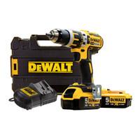 Dewalt DCD795P2 18v XR Li-ion Brushless Combi Drill