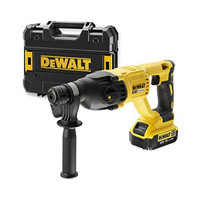 Dewalt DCH133M1 18v Li-ion XR Brushless SDS Rotary Hammer Drill