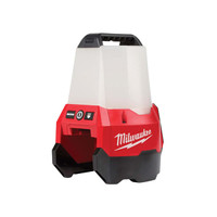 Milwaukee M18 TAL-0 Task Area Light 18V Bare Unit (MILM18TAL0)| Toolden