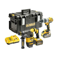 DeWalt DCK2033X2 Brushless FlexVolt XR