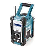 Makita DMR112 18v LXT Bluetooth & DAB Digital Jobsite Radio