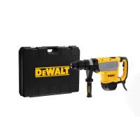 Dewalt D25733K 240v 8kg SDS-Max Combi Hammer
