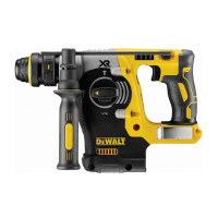 Dewalt DCH274 18v XR Li-ion Brushless SDS Plus Rotary Hammer Drill Body Only