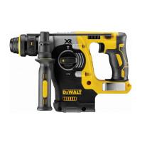 Dewalt DCH274 18v XR Li-ion Brushless SDS Plus Rotary Hammer Drill Body Only