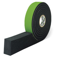 Illbruck TP450 Compriband Timber Max 15mm 5-15mm 4.5M roll