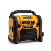 Dewalt DCR020 18v XR Compact Digital