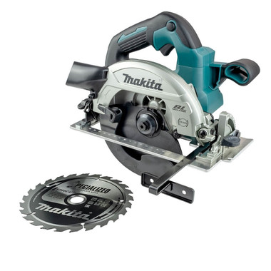 Makita DHS660Z 18V LXT 165mm Brushless Circular Saw Body Only | Body Only