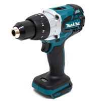 Makita DHP481Z 18 V LXT Li-Ion Brushless Combi Hammer Drill Body Only from Toolden.