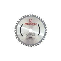 N-Durance TCT 165mm x 20mm x 40 T Circular Saw Blade