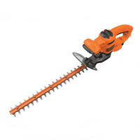 Black & Decker BEHT201 Hedge Trimmer 45cm 420W 240V