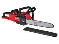 Milwaukee M18 FCHS-121 FUEL™ Chainsaw 18V 1 x 12.0Ah Li-ion (MILM18FCHS12)| Toolden