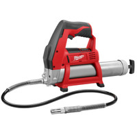 Milwaukee M12 GG-0 Cordless Grease Gun 12V Bare Unit