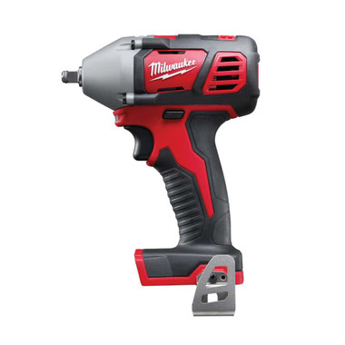 Milwaukee M18 BIW38-0 Compact 3/8in Impact Wrench 18V Bare Unit (MILM18BIW380)| Toolden