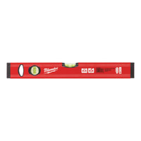 Milwaukee REDSTICK™ Slim Box Level 40cm (MHT932459090)| Toolden