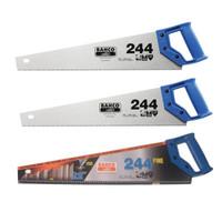Bahco BAH24422FCS 2 X 244/22in Saws + 1 X 244/22 Fine Cut