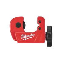Milwaukee Mini Copper Tube Cutter 3-15mm