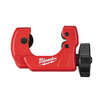 Milwaukee Mini Copper Tube Cutter 3-28mm| Toolden