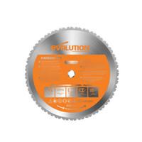 Evolution HTC355MULTI RAGE® Multi-Purpose Circular Saw Blade 355 x 25.4mm x 36T
