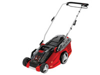 Einhell GE-CM 36Li Power X-Change Cordless Lawnmower 36cm 36V 2 x 18V 3.0Ah Li-ion (EINGECM36LI)| Toolden