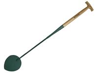 Faithfull Countryman Turfing Iron (FAICOUTURF)| Toolden