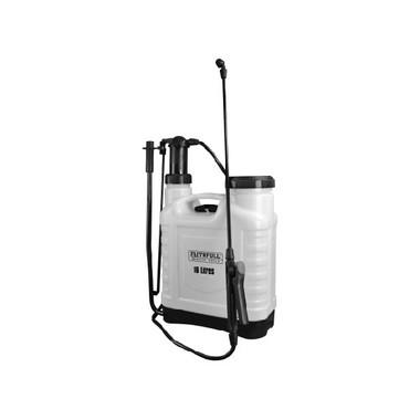 Faithfull Knapsack Pressure Sprayer 16 litre (FAISPRAY16)| )Toolden