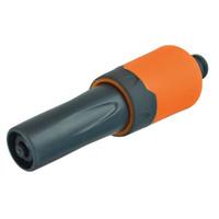 Faithfull Plastic Hose Nozzle (FAIHOSEPLNOZ)| Toolden