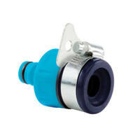 Flopro Round Tap Connector max. Ø20mm (FLO70300073)| Toolden