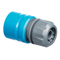 Flopro Hose Connector 12.5mm (1/2in) (FLO70300541)| Toolden