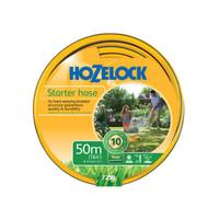 Hozel Lock Starter Hose 50m 12.5mm (1/2in) Diameter (HOZ7250)