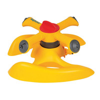 Hozelock Round Sprinkler Plus 254m² (HOZ2520)| Toolden