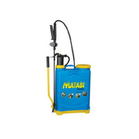 Matabi Supergreen 16 Knapsack Sprayer 16 litre (MTB3947)| Toolden