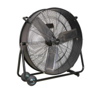 Sealey HVD30 240V 30In High Velocity Drum Fan