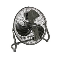 "Sealey 18"" Industrial High Velocity Floor Fan"