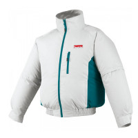 Makita DJF201ZM 14.4/18v Fan Jacket