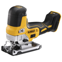 DEWALT DCS335N 18V XR Brushless Jigsaw Body Grip Tool