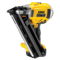 Dewalt DCN692M2 18v  Li-Ion Battery Brushless 1st Fix Framing Nailer