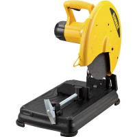 Dewalt D28730 355mm / 14 Inch 240V Industrial Metal Cutting Chop Saw
