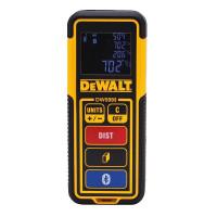 DEWALT DW099S Laser 100-Feet Distance Measurer with Bluetooth