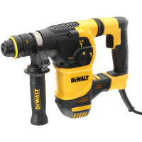 DEWALT D25334KL 110V 30MM Compact SDS and Hammer Drill