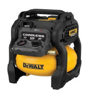 Dewalt DCC1054T2 54V XR Flexvolt Air Compressor With 2 x 6.0Ah Batteries