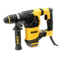 Dewalt D25334K 950W 30mm SDS+Rotary Hammer Drill with Quick Change Chuck