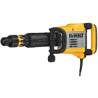 DeWalt D25951KL-GB 240V 12kg SDS-Max Demolition Hammer with 1600w